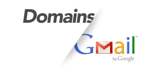 DOMAINS AND EMAIL