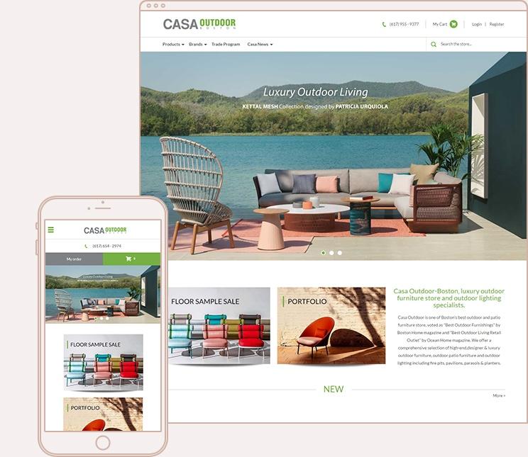 Home Decor Websites Canada Mobile Seo Friendly Website Design Toronto Canada North